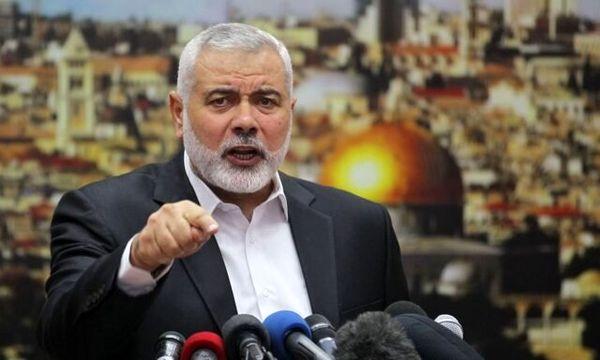 خبر حماس از تلاشهای جدید برای آشتی با جنبش فتح
