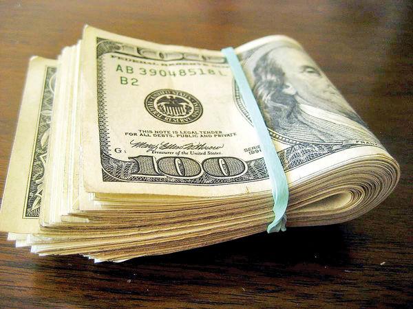 سیگنال بازارساز به نوسانگیران دلار