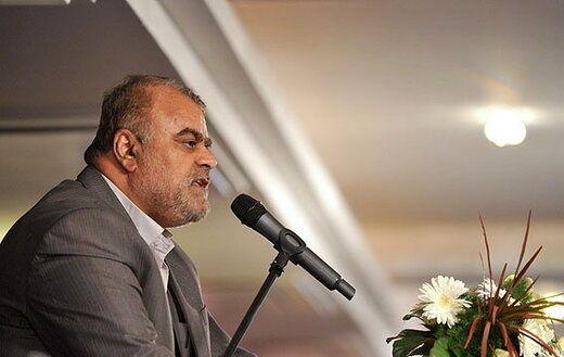 وزیر احمدی نژاد: به نفع کسی کنار نمیروم