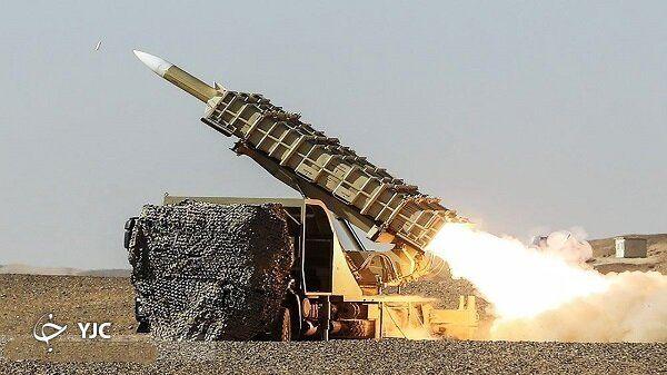 سامانه پدافند موشکی ایران، آماده سرکوب پهپادهای آمریکا +تصاویر