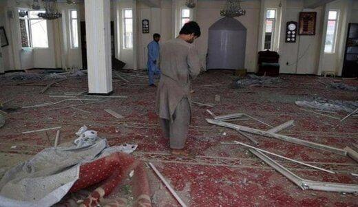اعلام آمادگی وزیر بهداشت برای کمک به مصدومان حادثه تروریستی قندوز