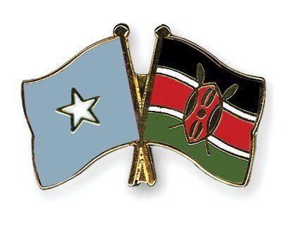 سومالی روابط دیپلماتیکش را با کنیا قطع کرد