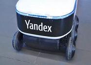 روباتهای خودران یاندکس در خیابانهای مسکو