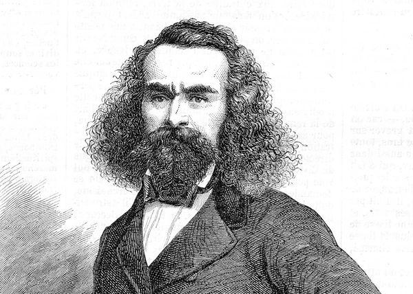 اورلی-آنتوان دوتوننز  وکیل و ماجراجوی فرانسوی