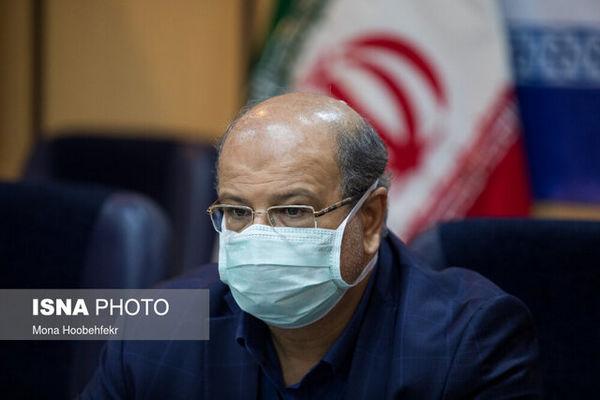 هشدار؛ شرایط کرونایی تهران ناپایدار است!
