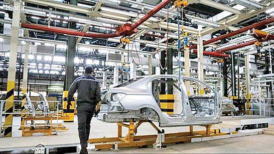 ارتقای داخلیسازی با درآمدهای مالیاتی از خودرو