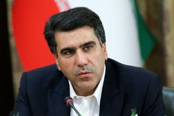انتقاد معاون روحانی از رئیس مجلس
