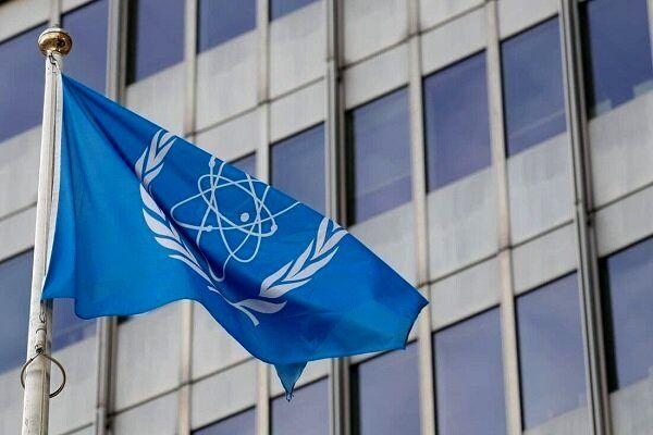 سفر هیأتی از آژانس بینالمللی انرژی اتمی به ایران