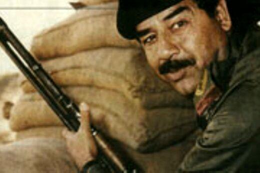 روزی که ایرانی ها صدام را به گریه انداختند