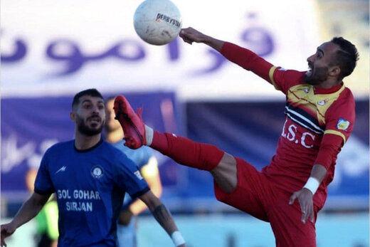 تاریخ بازی بزرگ فولاد در پلیآف آسیا مشخص شد