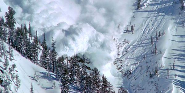 گیر افتادن ۵ کوهنورد در ارتفاعات توچال