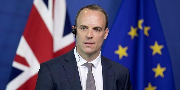 واکنش لندن به اخراج دیپلماتهای اروپایی توسط مسکو