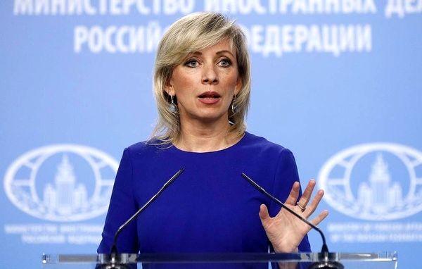 واکنش روسیه به اخراج دیپلماتهایش از 3 کشور حوزه بالتیک