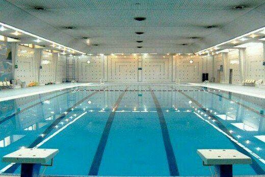 ابلاغ جدید برای پروتکلهای بهداشتی استخرهای شنا، باشگاههای ورزشی و مراکز تفریحی آبی