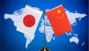 رایزنی وزرای خارجه چین و ژاپن برای روابط دوجانبه