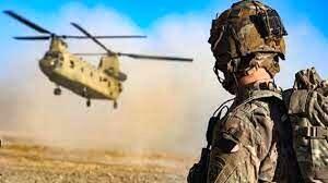 طالبان خواستار غرامت از کشورهای درگیر در جنگ افغانستان شد