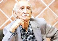 پلمب خانه داریوش اسدزاده یک سال  پس از مرگ بازیگر