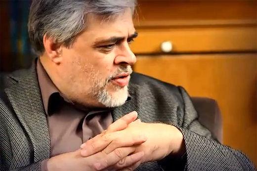 نگرانم آقای رئیسی چشم باز کند و ببیند رئیس جمهور واقعی احمدی نژاد است!