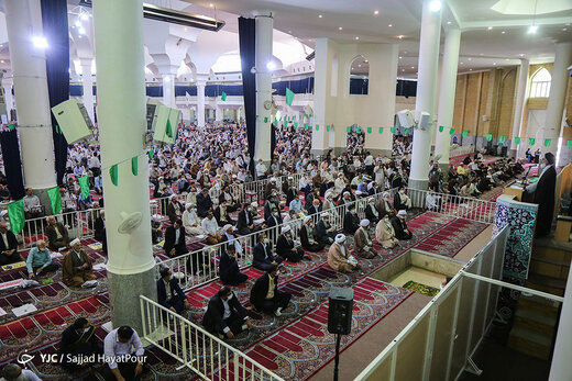 انتقادات صریح از تریبون نمازجمعه: بی حجابی نوعی کروناست