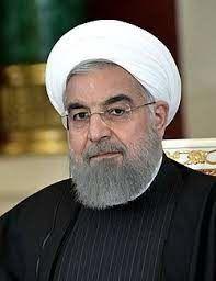 نخستین توئیت روحانی بعد از ریاست جمهوری: نمیتوان سکوت کرد