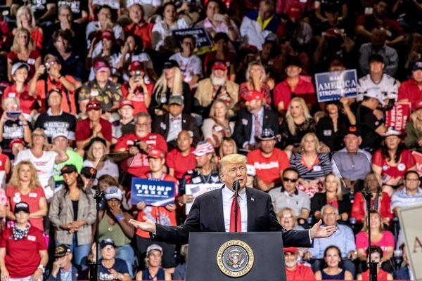 آیا ترامپ میتواند شگفتیساز شود؟