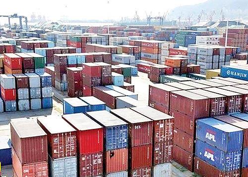 سقوط آزاد صادرات به قاره سبز