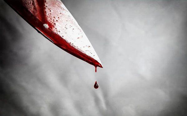قتل هولناک پسر 23 ساله به دست پدرش!