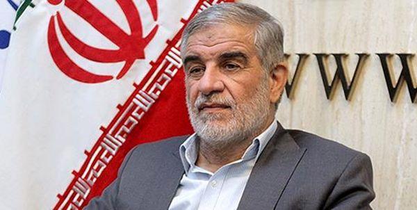 امکان بسته شدن بازار ایران به روی محصولات کُرهای وجود دارد؟