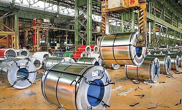 فروش 37هزار میلیاردتومانی فولاد مبارکه
