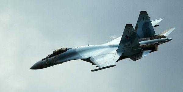 اعلام آمادگی مسکو برای مذاکره با آنکارا درباره جنگندههای سوخو