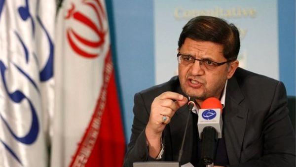 مفتح از تصویب کلیات طرح اصلاح ساختار بودجه خبر داد