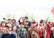 دو آموزه از بررسی الگوی سفر چینیها