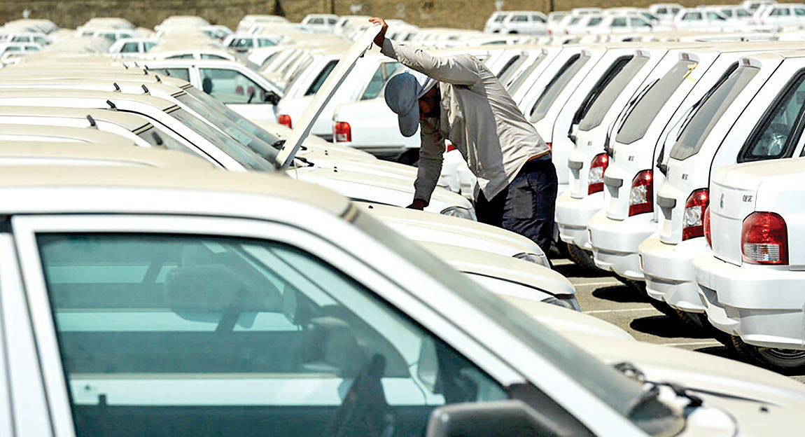 دوپینگ قیمت خودرو با نرخ ارز