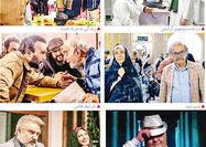 منوی تلویزیون بعد از مسابقات جام جهانی