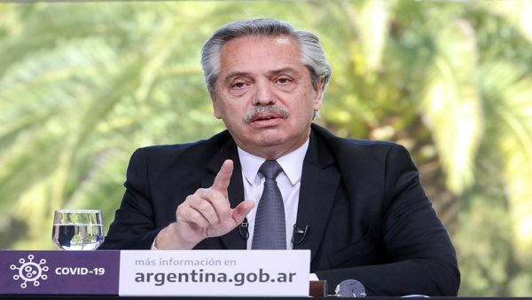 آرژانتین واکسن کرونای روسیه را دریافت میکند