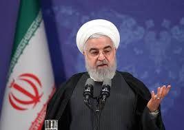 روحانی: تامین داروی مورد نیاز مردم از اولویت های دولت است