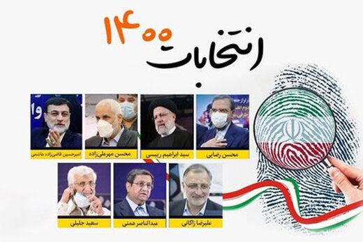 نگاهی به وعده های عجیب  کاندیداها در انتخابات 1400