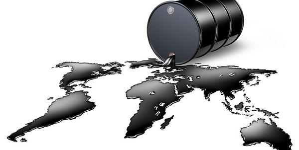 تولید نفت آمریکا کاهش پیدا کرده؟