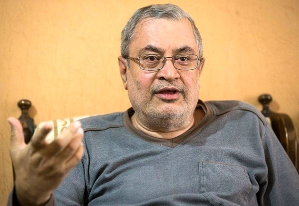پیش بینی سعید حجاریان از تیتر روزنامه کیهان در صورت پیروزی بایدن