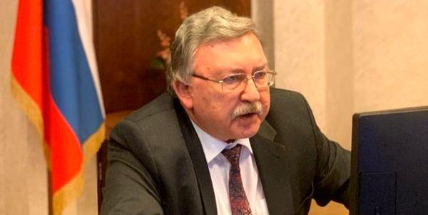 روسیه: ایران خواستار راهحل برای احیای برجام است