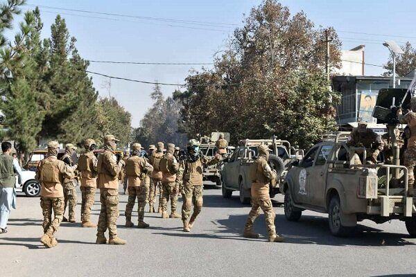 انفجار بمب در افغانستان و زخمی شدن نیروهای طالبان