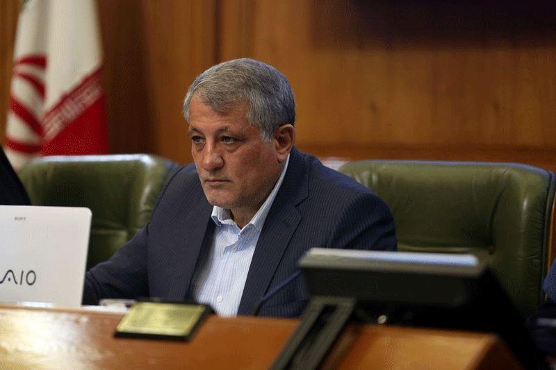 محسن هاشمی: فائزه توانایی ام را تایید می کند /برای کاندیداتوری بلاتکلیف هستم