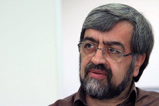 علیرضا بهشتی: برای منتقد اجتماعی فرش قرمز پهن نمیکنند /علیه منتقدان افشاگری کرده یا او را مسخره می کنند