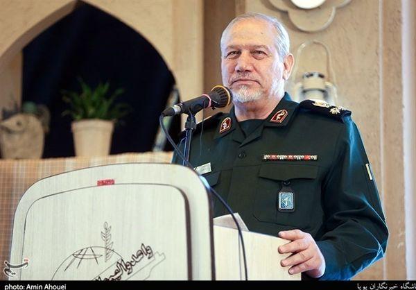 مشاور عالی رهبر انقلاب: دشمن قادر به تهدید نظامی ایران نیست