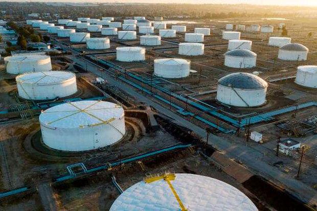 قیمت جهانی نفت خام افت کرد