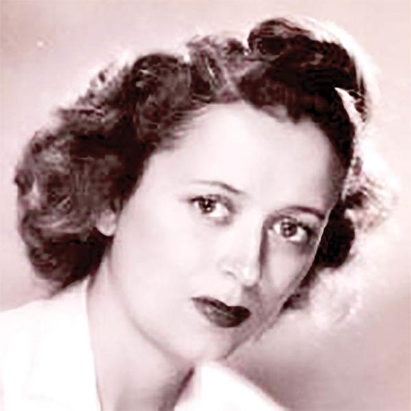 روت لیچ آمونت، بازرگان آمریکایی