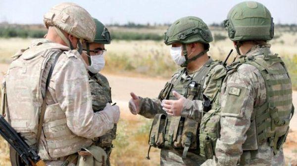 نظامیان ترکیه راهی جمهوری آذربایجان شدند