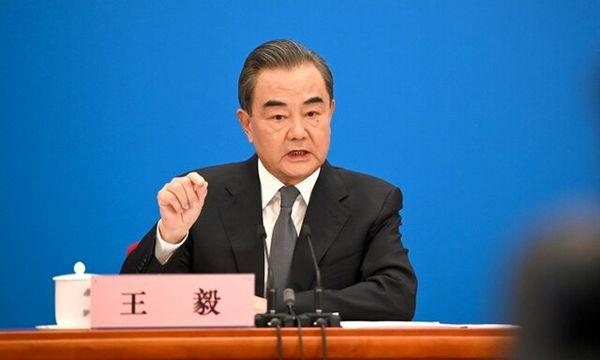 چین: جنگ با هدف نابودی تروریسم در افغانستان شکست خورد