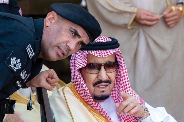 پادشاه عربستان چند مقام مهم عربستان را برکنار کرد
