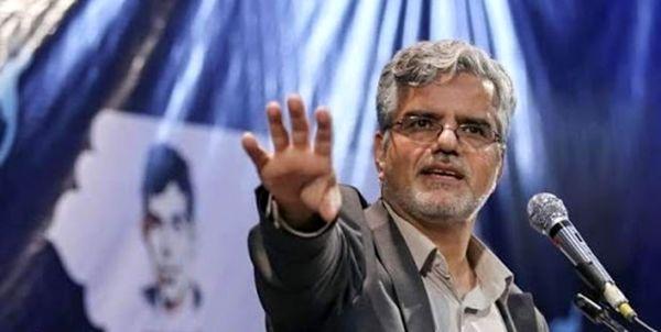 نماینده سابق مجلس کاندیدای انتخابات 1400 شد